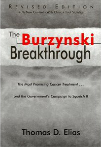 The Burzynski Breakthrough